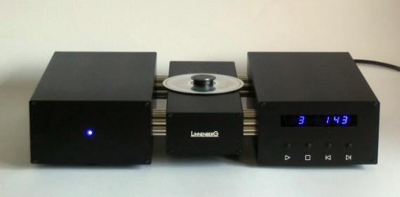 Linnenberg CDP1